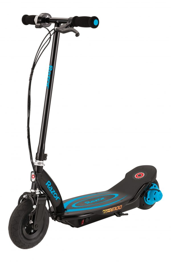 Razor Power Core E100 24 Volt Scooter - Ages 8 + Years