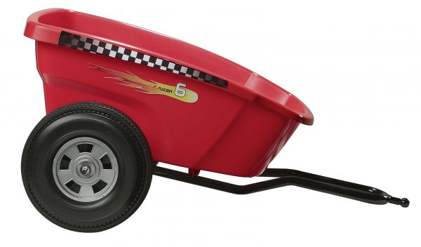 Go Kart Tipping Trailer to fit all Ferbedo Go-Karts (Ages 3+)