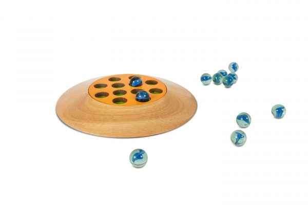 Marbles (Ages 4+)